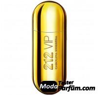 Carolina Herrera 212 Vip Edp 80ml Bayan Tester Parfum
