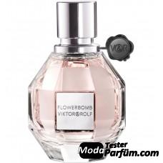 Viktor Rolf Flower Bomb Edp 100ml Bayan Tester Parfum