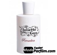 Juliette Romantina Has A Gun Perfume 100ml Kadın Tester Parfum